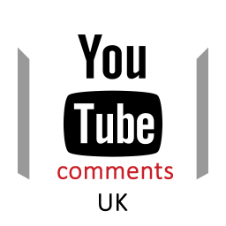 Buy YouTube Comments UK