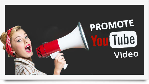 How to Promote YouTube Video
